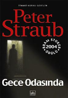 Gece Odasında - Peter Straub
