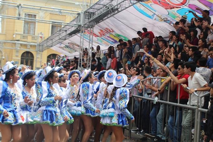 ¿Cuán cierta es la idea de que Oruro vive del Carnaval?