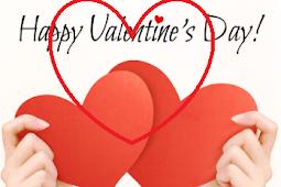 Kumpulan Kata Kata Ucapan Valentine Teromantis Untuk Orang yang kita sayang