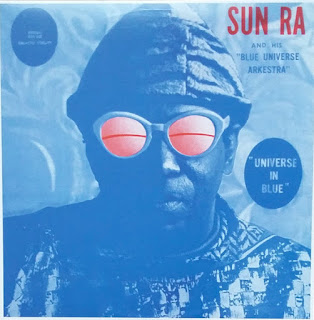 Sun Ra, Universe in Blue