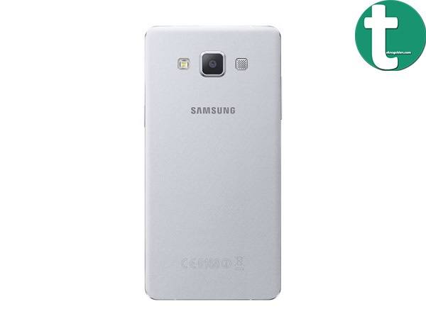Kamera Samsung A5