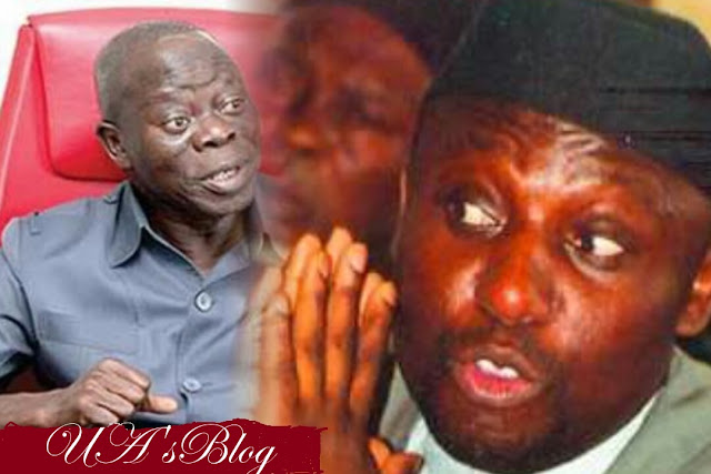 Oshiomhole on a mission to destroy APC – Okorocha