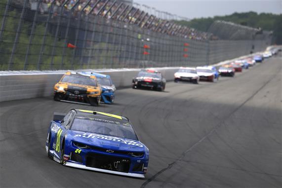 NASCAR Notes: Pocono NASCAR Cup Series Notes: 2019 Gander RV 400