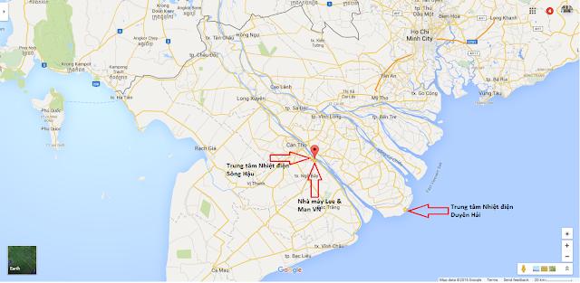 Nhà máy giấy Lee & Man Việt Nam: một Formosa Hà Tĩnh mới ở đồng bằng sông Cửu Long?