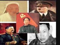 5 Pemimpin Yang Paling Ditakuti
