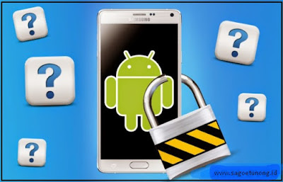 Tips Untuk Menjaga Keamanan Smartphone