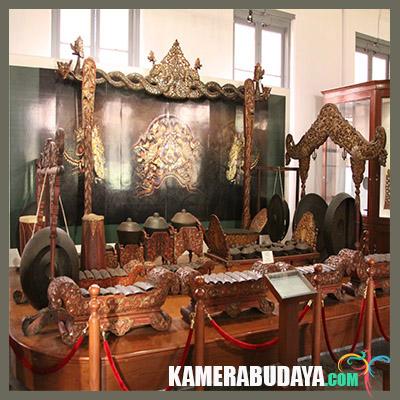 Gamelan Banjar, Alat Musik Tradisional Dari Kalimantan Selatan