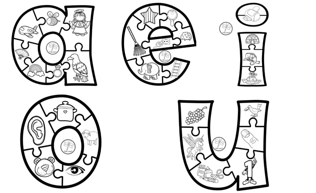 Letras con sabor a familia en vacaciones vamos a leer en for Aeiou el jardin de clarilu mp3
