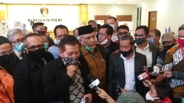 2 Kali Mangkir, Polri Layangkan Surat Panggilan Ketiga untuk Ahmad Yani