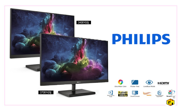 Philips Monitor Gizmo Manila