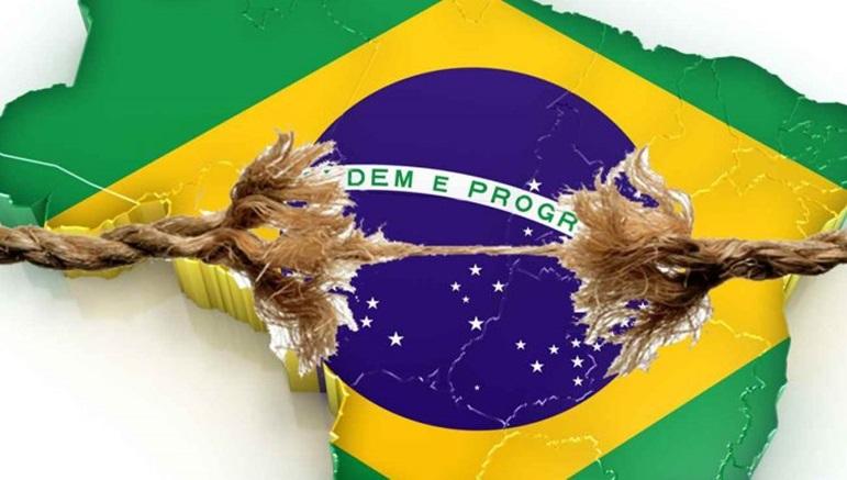 O fascismo tomou conta do Brasil - O que ainda resta...