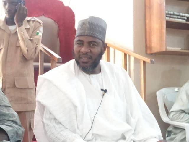 Ramadan Mubarak 07|Sheikh Muhammad Mustapha Albarnawi