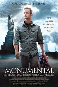 http://www.amazon.com/Monumental-Search-Americas-National-Treasure/dp/B0085Z6ZHE/ref=sr_1_1?ie=UTF8&qid=1385615015&sr=8-1&keywords=monumental