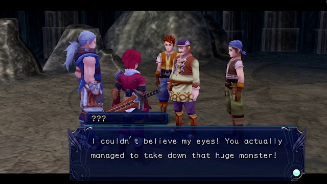 YS: Memories of Celceta Screenshot-2