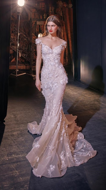 K'Mich Weddings - wedding planning - white wedding dresses - martha - galia lahav-fall-2019