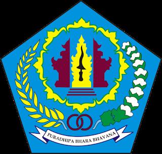 Logo/ Lambang Kota Denpasar