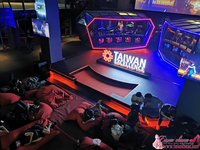 Taiwan Excellence Esports Cup 2019 | 4th and Final Qualifier Tournament di Battle Arena Malaysia