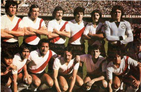 Resultado de imagen para river campeon 1979