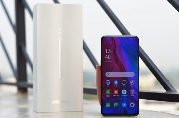 Oppo Reno PCAM00 Remove Screen Lock Pattern / Password With DownloadTools Via Online Remotely
