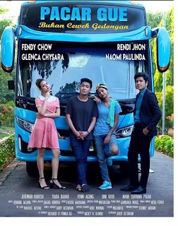 Daftar Lengkap Nama Pemain / Nama Cast FTV SCTV Pacar Gue Bukan Cewek Gedongan