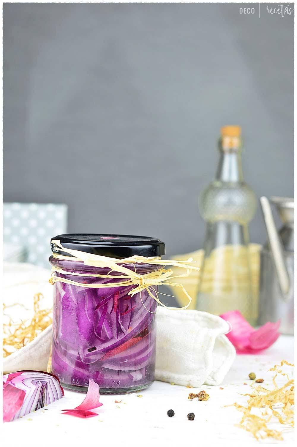 cebollitas encurtidas cebolla cebollas morada color propiedades de cebolla