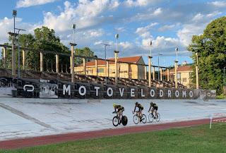 Motovelodromo Fausto Coppi