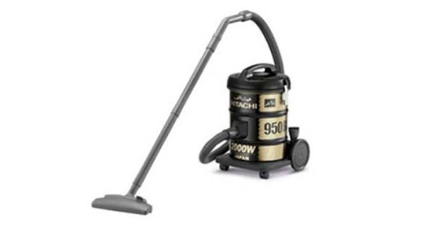 vacuum cleaner drum