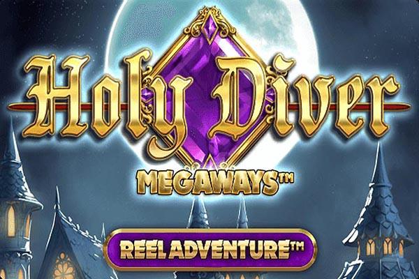 Main Gratis Slot Demo Holy Diver Megaways (Big Time Gaming)