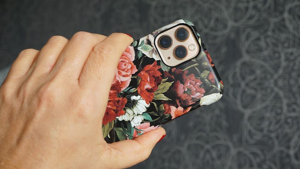 Produk Handphone dari Berbagai Merek