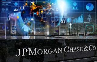 أكثر من 80 بنك ياباني تنضم إلى شبكة Blockchain التابعة لـ JPMorgan لمكافحة غسل الأموال