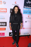 Red Carpet of Most Stylish Awards 2017 ~ Kailash Kher (3).JPG
