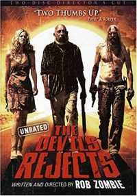 The Devil's Rejects Bluray