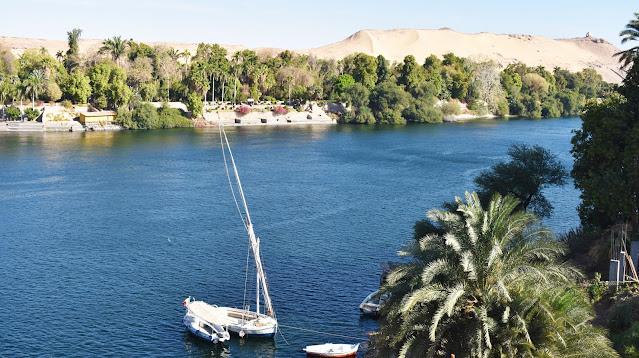 Visado para Egipto