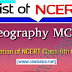 NCERT Based Indian Geography Question Bank pdf Books for Civil Services Exams