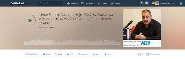 https://www.mixcloud.com/stefan-kosiewski/liebe-familie-sosnierz-sejm-wiejska-warszawa-ojciec-i-syn-m29-zr-fo-von-stefan-kosiewski-ssetkh/