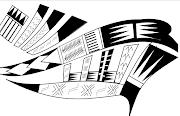 SAMOANE, MODELE TRIBAL SAMOAN