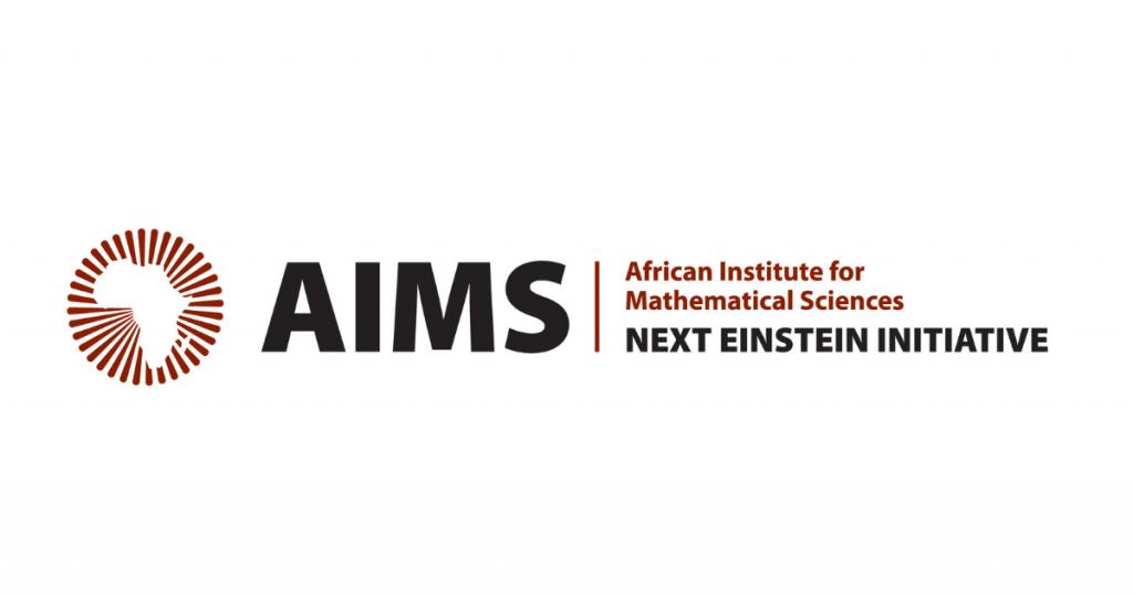 Bourses de maîtrise structurées AIMS en sciences mathématiques 2021 pour les jeunes africains