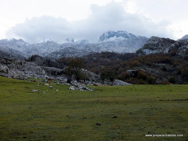 lo más bonito de Asturias