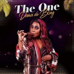 Dama do Bling feat. Vekina - The One (2020) [Download]