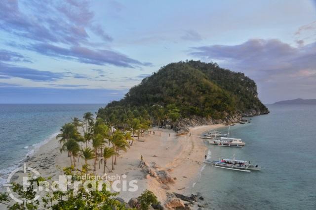 Cabugao Gamay Islas de Gigantes