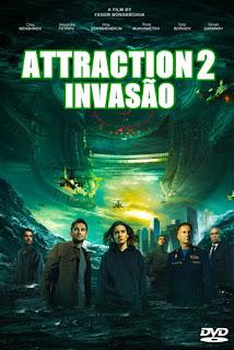 Attraction 2: Invasão (2020) Torrent