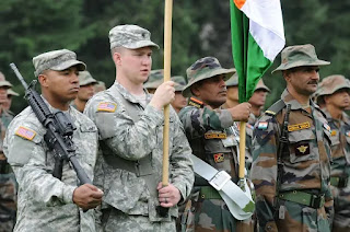 War practice: India-US joint Military Exercise to Begin in Rajasthan from 8 February
