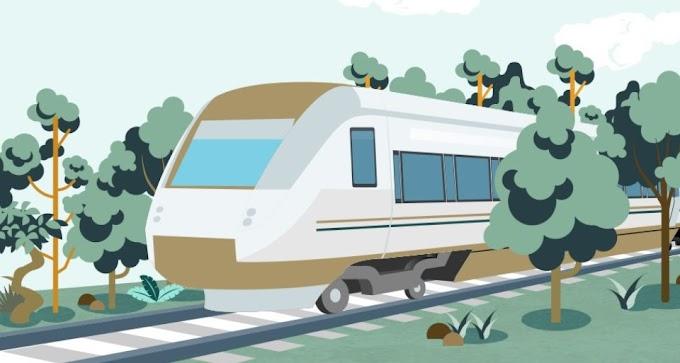 Ganadores para fabricar ferrocarriles del Tren Maya incumplieron requisito: ONU