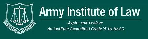 Army Institute of Law Blog
