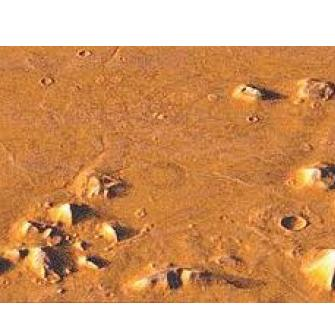Mars Piramitleri