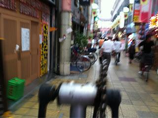 26 - 大阪環状線一周ツーリング