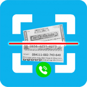 bbScan: Card Scan & Top Up your mobile card 4.0 APK