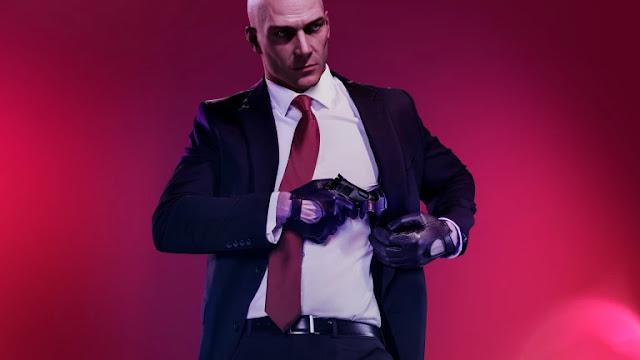 الجزء الجديد من سلسلة Hitman في الطريق الصحيح حسب أستوديو Io Interactive و تفاصيل أكثر من هنا..