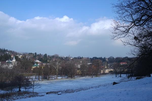 vienne währing pötzleinsdorfer schlosspark