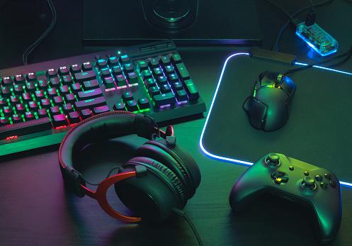 Beberapa Pilihan Usaha Game Online di 2020